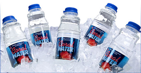 Coralwater